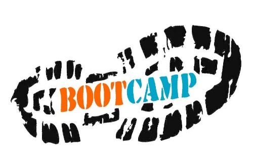 Bootcamp Workout!